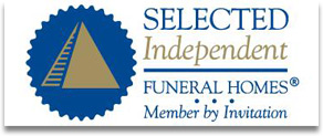 Selected Independant Funeral Homes